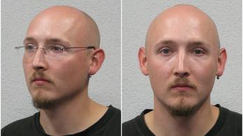 Hajtóvadászat indult a négy német rendőrt lefegyverző férfi miatt