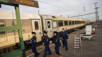 A vírus miatt felfüggesztik a vasúti forgalmat Szerbia és Magyarország között