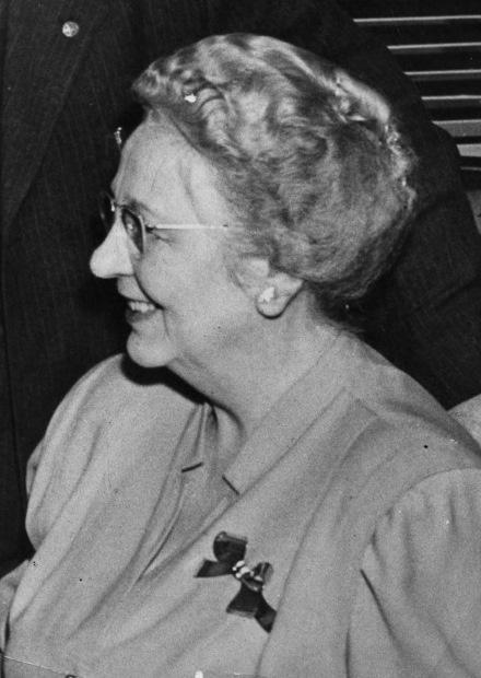 Mary Reeser