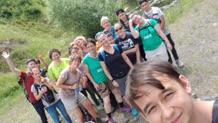 """NoBadKid - Pressley Ridge Alapítvány a """"zavaró és viselkedésük miatt nehezen szerethető"""" gyerekekért"""