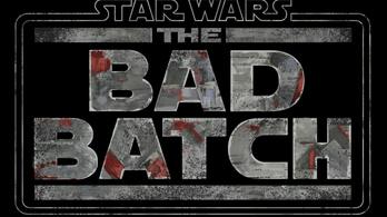Új animációs Star Wars-sorozat jön 2021-ben