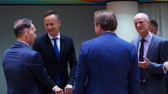 Szijjártó: Az európai biztonság a török elnök kezében van