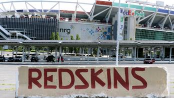 Egy ingatlanügynök hekkelte meg az NFL-csapat névváltását