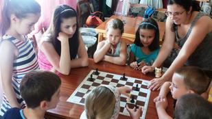 Sakkmatyi Képességfejlesztő és Tehetségkutató Sakkiskola