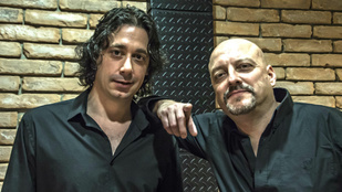 Megjelent Renato Pavesi első videoklipje