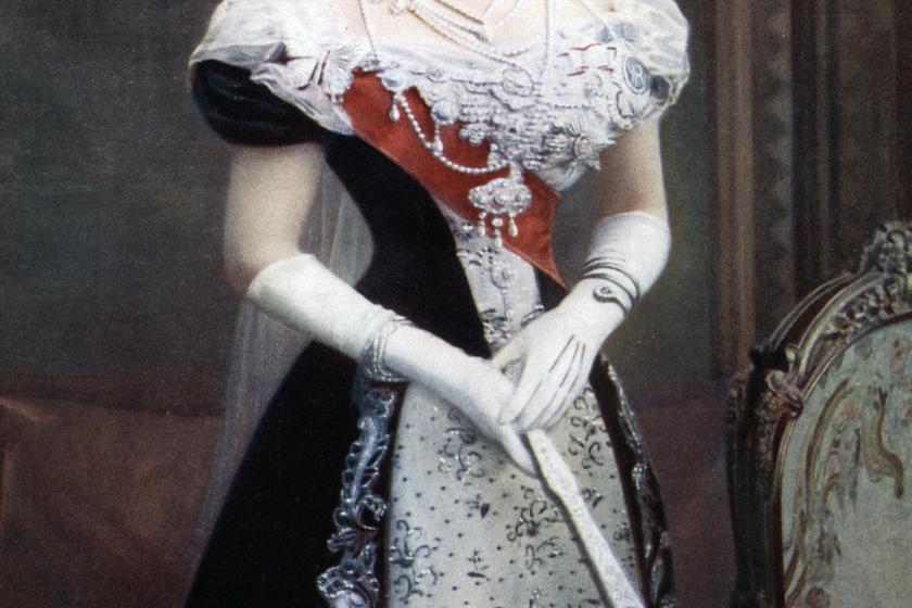 Sokkal többet jelentett a kesztyű a viktoriánus korban egy divatos darabnál: számos üzenetet hordozott