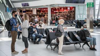 Előremenekül a Budapest Airport