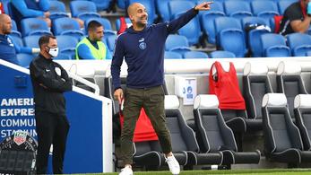 Guardiola elkölthet 150 millió fontot, és rámozdul Alabára