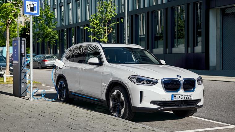 Leleplezték a következő elektromos BMW-t