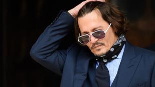 Amber Heard apja Deppnek: még mindig apaként vagy testvérként szeretlek