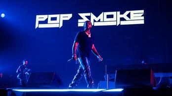 Két tinit is vádolnak a rapper Pop Smoke megöléséért