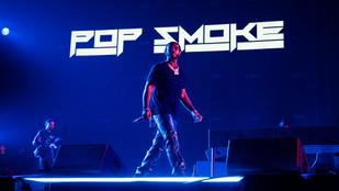 Két tinit is vádolnak a rapper, Pop Smoke megöléséért