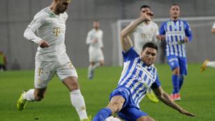 MTK-Ferencváros rangadóval indul az NB I.
