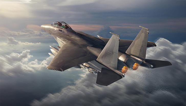 F-15EX (koncepciórajz)