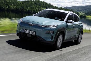 Egymillió villany-Hyundai 2025-re?