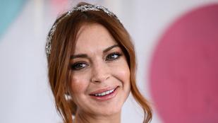 Lindsay Lohan anyja hozzámegy egy férfihez, akivel még sosem találkozott személyesen