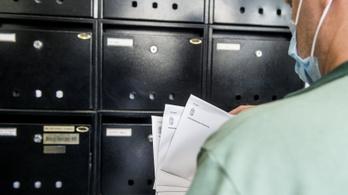 Tüntetést szerveznek a postások