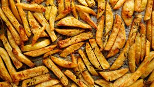 7 tipp az egészségesebb sült krumpliért