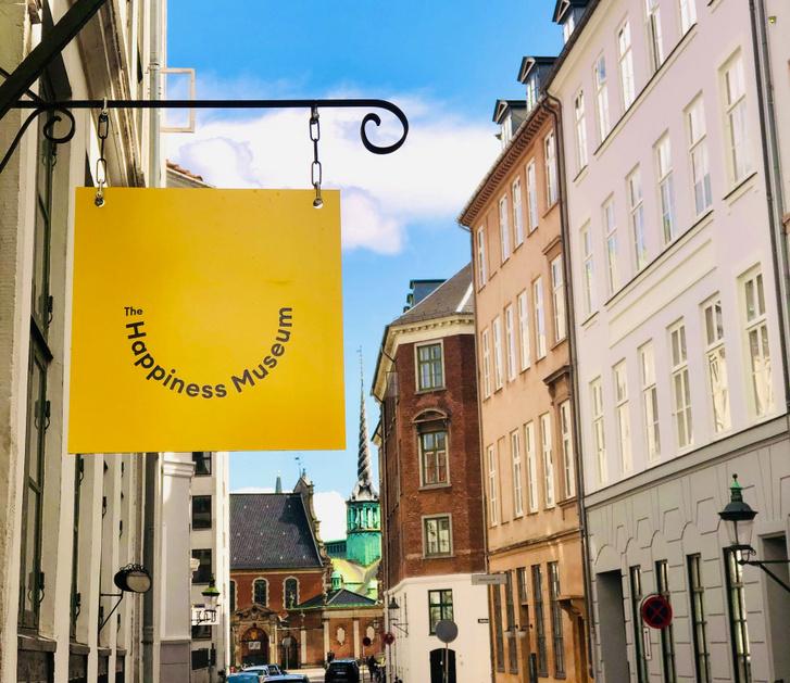 boldogság múzeum