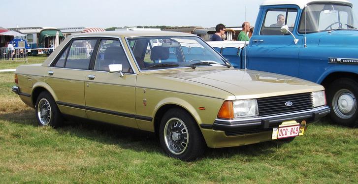 1280px-Ford Granada MkII pre facelift ca 1980