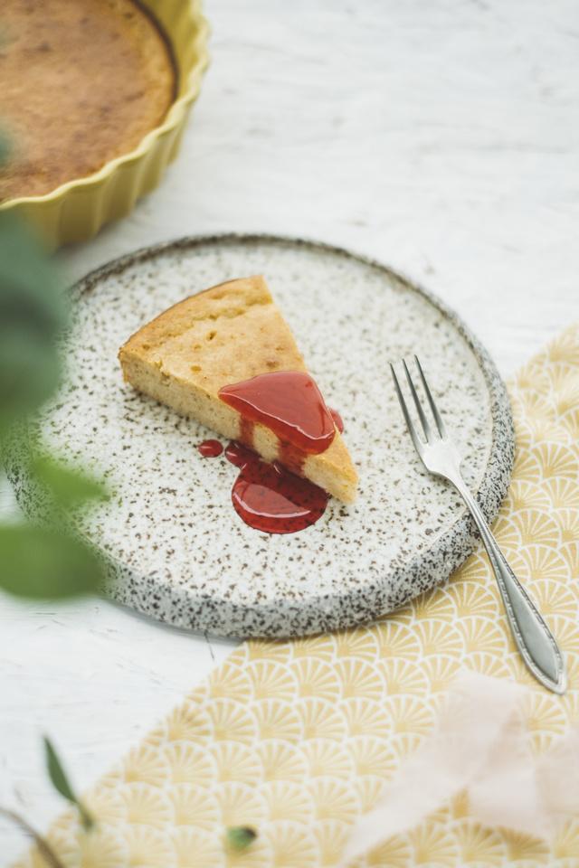 A recept könnyű és gyors, a végeredmény szemet gyönyörködtető, egészséges és finom.