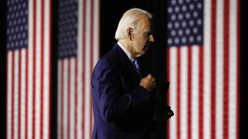 Joe Biden 2000 milliárd dollárt ígér klímavédelemre