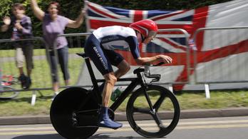 Titkos kísérletben vettek részt brit sportolók a londoni olimpia előtt