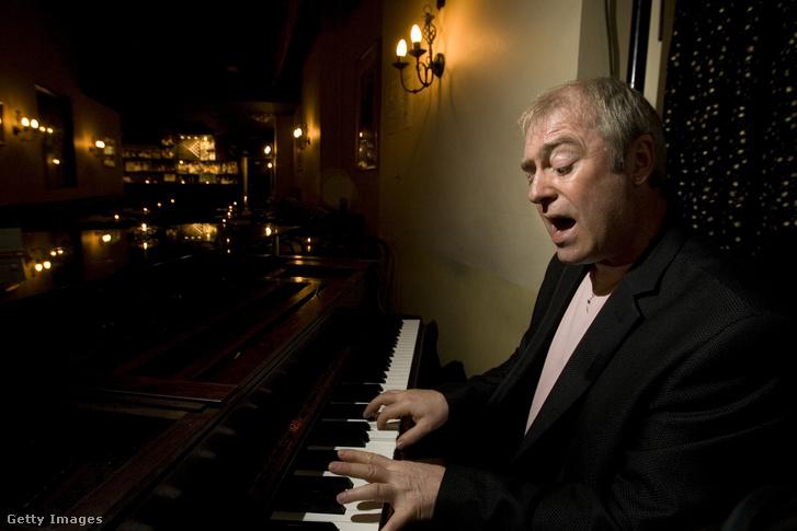Derek Conlon 2007-ben