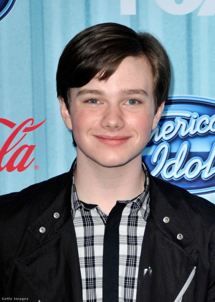 Emlékezetes figura volt még a Glee-ben Kurt Hummel, akit Chris Colfer játszott a kezdetektől egészen végig