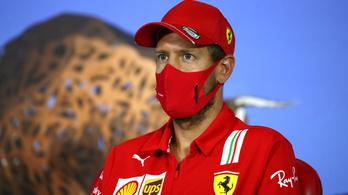 Egyre valószínűbb, hogy a Racing Point menti meg Vettel karrierjét