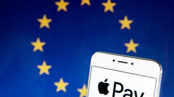 Mégsem kell kifizetnie a 13 milliárd eurós bírságot az Apple-nek