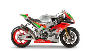 Visszatér az Aprilia a Superbike-ba