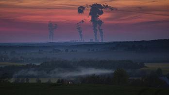 Kevésbé nő a légszennyezés azokban az országokban, ahol fizetni kell a szén-dioxidért