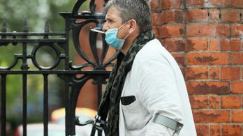 Több mint egymillió brit szokott le a dohányzásról a járvány kitörése óta
