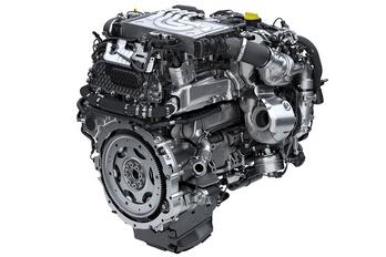 Új dízel-hibrid hajtás kerül a nagy Range Roverekbe
