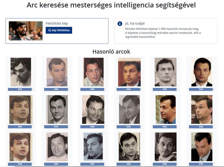 Orbán Viktor különböző életszakaszai a találatok között.