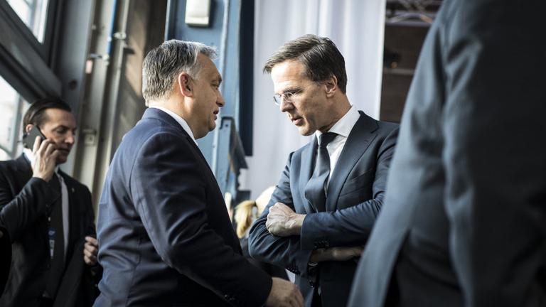 Orbán azzal a tudattal mehet Brüsszelbe, hogy már meg is nyerte a csatát
