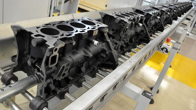 Az Opel vadiúj magyar motorgyára élő cáfolata, hogy a GM eladná európai részlegét