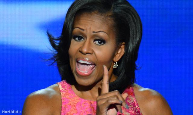 Michelle Obama szeptember 5-én