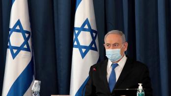 Izraelben pénzt osztanak a koronavírus miatt, mindenki kap belőle