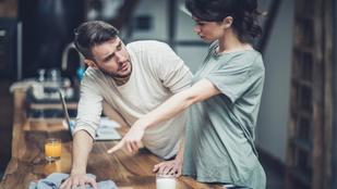 Kritizálás helyett ezt tedd, ha hosszú távra tervezel a partnereddel