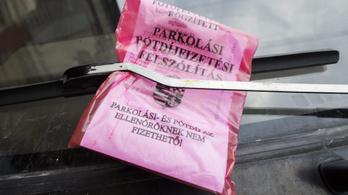Miért szenvedés a parkolás Budapesten?