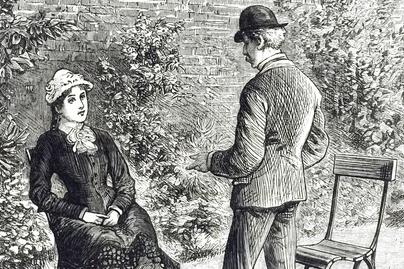 viktorianus par