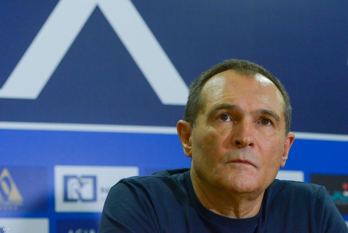 Vaszil Bozskov