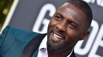 Idris Elba szerint hülyeség cenzúrázni a rasszista filmeket