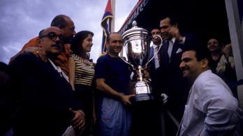 Fidel Castro raboltatta el az ötszörös F1-világbajnokot, Fangiót