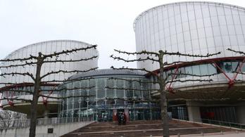 Nyert a magyar állam ellen egy transznemű férfi Strasbourgban