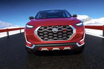 Magnite: az új nép-Nissan?