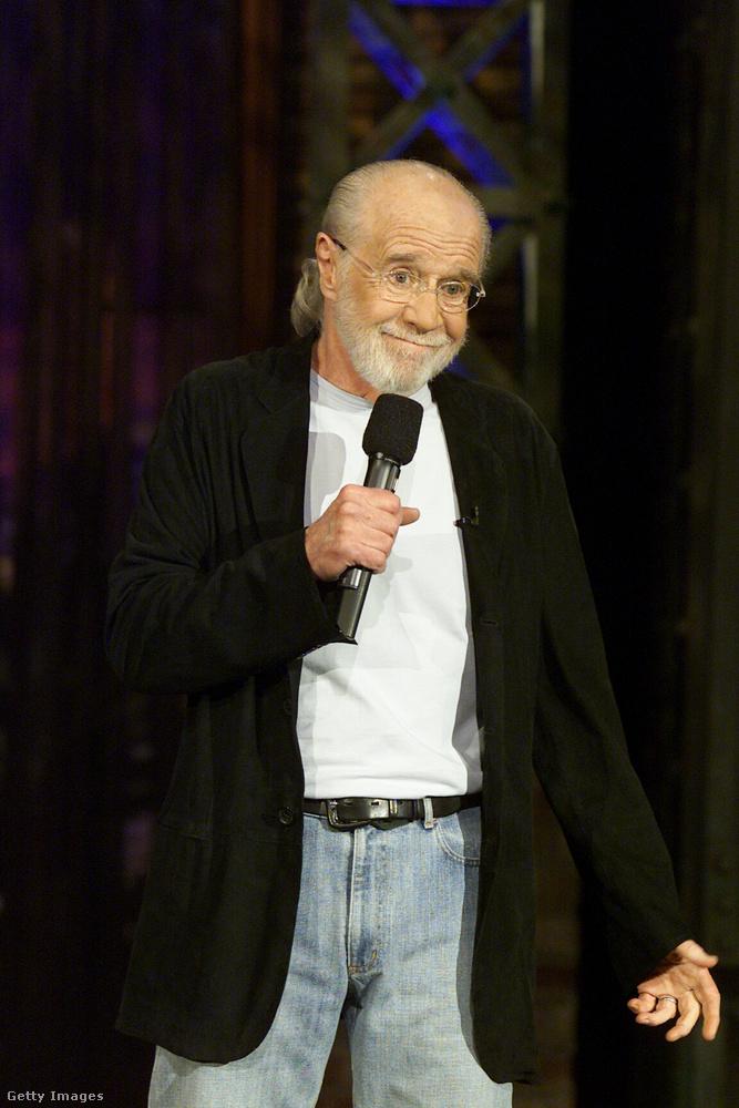 """Arra a kérdésre, hogy mit érez az ember, ha kokaint szippant, George Carlin humorista legendás válasza ez volt: """"azt, hogy még több kokain kéne."""" Ezt a szállóigát pl"""