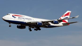 A koronavírus nyugdíjba küldte a British Airways 747-es flottáját